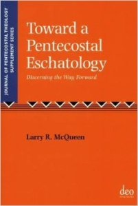 pentecostal eschatology
