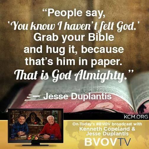 Know The Reality With Kenneth Copeland Ministries