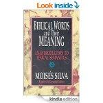 biblical words