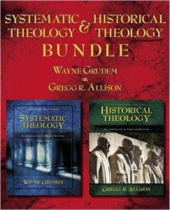 theology bundle
