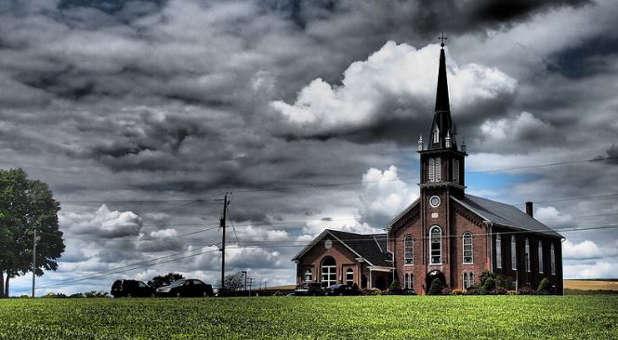 church-rural-church
